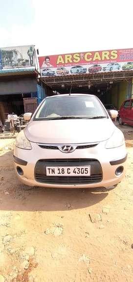 Hyundai I10 1.2 Kappa Magna, 2010, Petrol