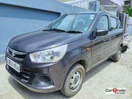 Maruti Suzuki Alto K10 LXi CNG, 2019, CNG & Hybrids