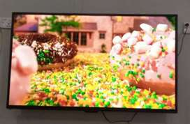 Samsung 55 inches Smart LED TV A+PANEL