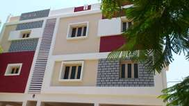 An Excellent 2 BHK flat for rent with car parking and 24 hours water