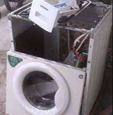 Service msn cuci, pompa air, instalasi listrik dan elektronik rumahan