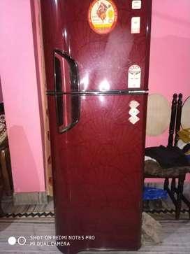 Godrej Double door frize