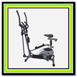 Sepeda statis elliptical 8502 exercise bike