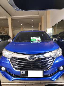 Avanza G 1.3 2018 Manual SPECIAL PROMO DP30JT