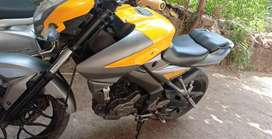 Bike is in excellent condition .one hand use 1st owner, ktm 390 fan