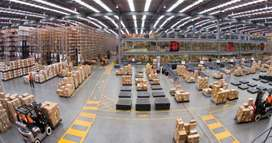 Urgent requirement for Warehouse candidate