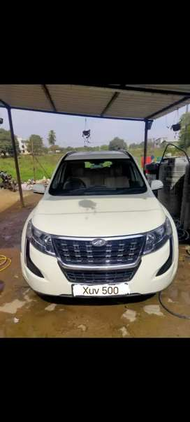 Xuv 500 3480/Day For Self Drive Car Rental