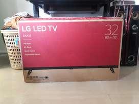 LG LED TV ( 32 Inch )