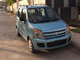Maruti Suzuki Wagon R LXI, 2006, Petrol