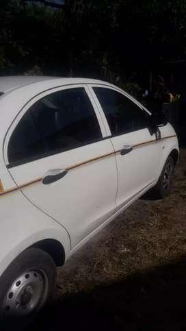Car Tata zest