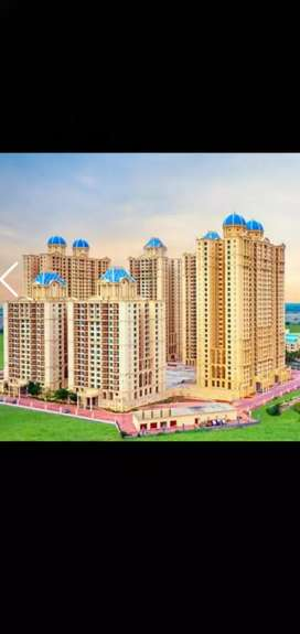 3.5 BHK Furnished Flat with  International class -available for rent