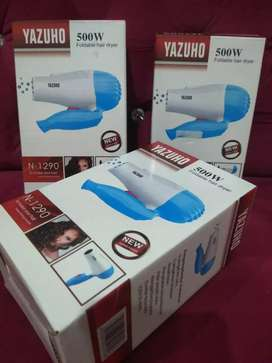 Hair dryer murah