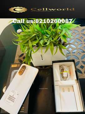 Mi 11X Pro 5G 8/256GB only 1 month used brand new