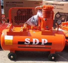 sdp 1/4 hp komplit dinamo
