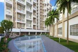 2 bhk specious flat at GAGAN LAWISH PISOLI PUNE