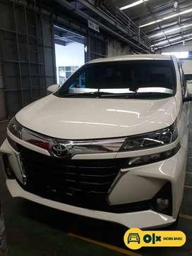 [Mobil Baru]  TOYOTA AVANZA NEW 2020 MURAH SIDOARJO BULAN INI
