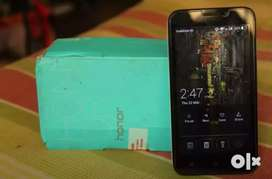 Honor bee 3g phone...osm quality picture and sound...
