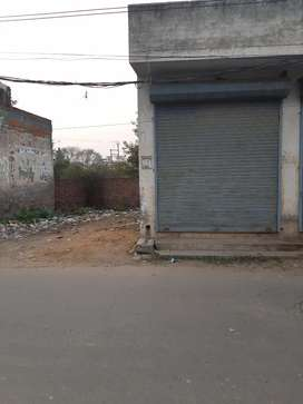 Shops in Mohindra complex