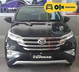 [Mobil Baru] Daihatsu Terios ALLNEW 2019 promo DP super minim