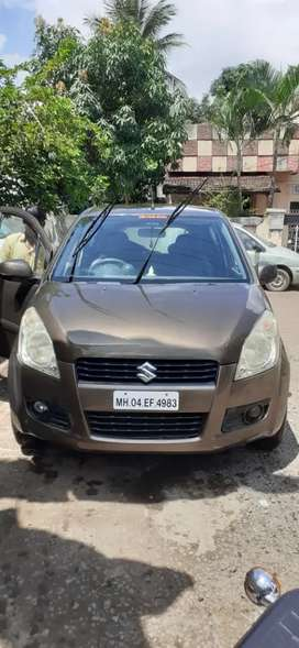 MARUTI SUZUKI RITZ IN IMMACULATE CONDITION