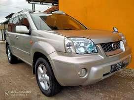 Mulus !!! Nissan X-Trail XT 2.5 A/T 2003 CRV Livina