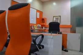 Commercial Office Space 510 sqft For Rent.