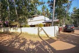 2bhk house for Sale in Kazhakoottam