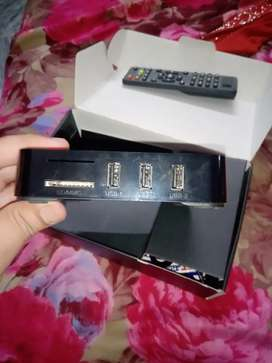 Android TV Box