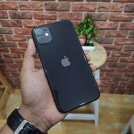 Iphone 11 128Gb Black iBox
