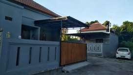 Dijual rumah minimalis dekat baypass Ida Bagus Mantra Gianyar
