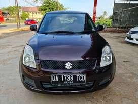 Suzuki Swift ST 2008 MT Dp20jt