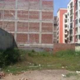 Plot in lohagarh near MC park Zirakpur
