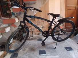 Like new condition cycle