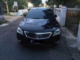 Camry 2009 A/T 2,4G