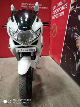 Good Condition Hero Karizma Zmr with Warranty |  9333 Pune