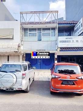 Ruko dijual cepat di Kelapa Hibrida Raya Kelapa Gading Jakarta Utara