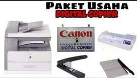 fotocopy paket awal usaha pemula