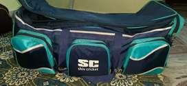 Cricket kit pro large bag (only bag )