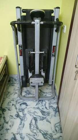 Manual treadmill  7000