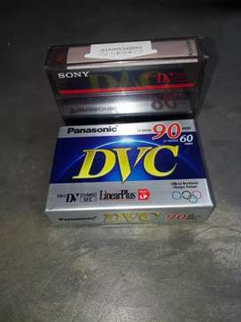 jual kaset mini dv