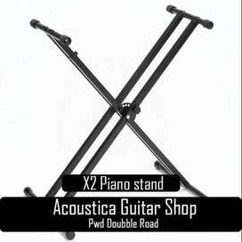 X2 keyboard stand high quality