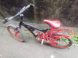 New Boys bicycle 2200only