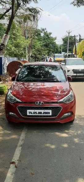 Hyundai Elite i20 ASTA 1.2 DUAL TONE, 2015, Petrol