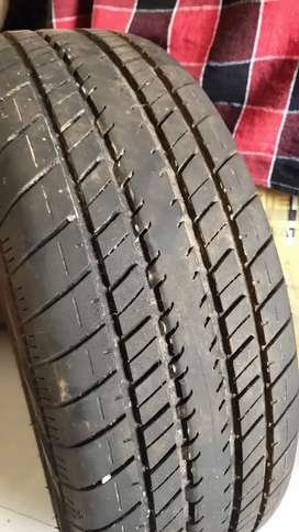 Tyre hyundai elite I20 brand new tyre JK Vectra