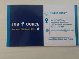 Job source coimbatore