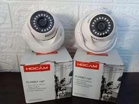 Murahh tapi BUKAN Murahan! Paket CCTV MURAH bergaransi