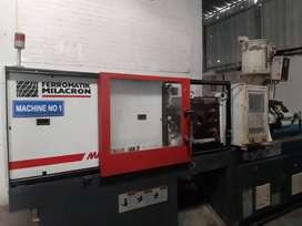 Ferromatik 200 ton for sale