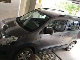 Wagon R VXi