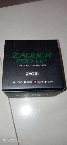 JUAL ZAUBER PRO HP 3000