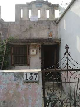 137 Bharti raw house1 Bh narayan scl modi garden saktinath Bharuch